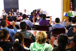 NAU - Classroom