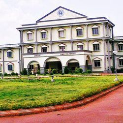 N.B.K.R Institute of Science and Technology