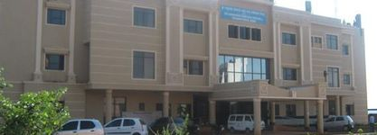 N.K. Jabshetty Ayurvedic Medical College & PG Center