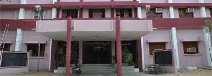 N.M.S. Sermathai Vasan College for Women