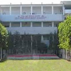 N. G. Acharya & D. K. Marathe College