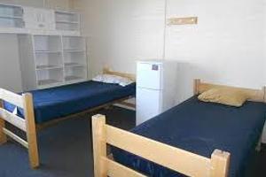 NAU - Hostel