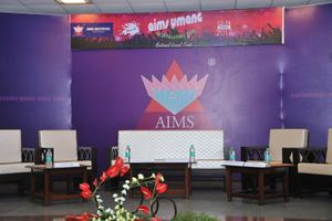 AIMS Bangalore  - Other