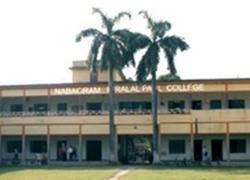 Nabagram Hiralal Paul College