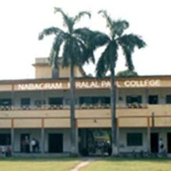 Nabagram Hiralal Paul College