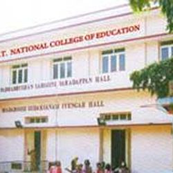 N.K.T. National College of Education for Women