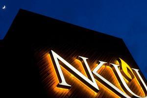 NKU - Banner