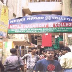 Netaji Nagar Day College