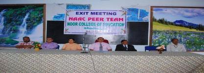 Noor College Of Education