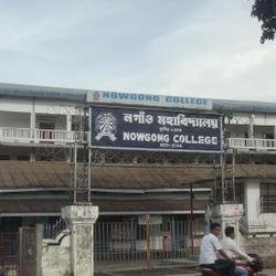 Nowgong Girls' College