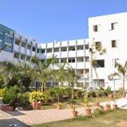 NS Patel Arts College