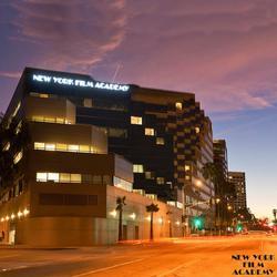 New York Film Academy