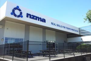 NZMA - Infra