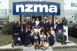 NZMA - Student