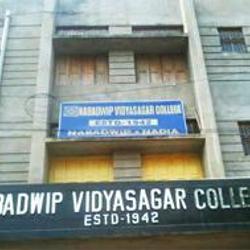Nabadwip Vidyasagar College