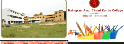 Nabagram Amar Chand Kundu College
