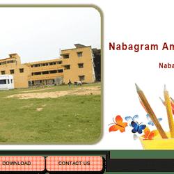 Nabagram Amar Chand Kundu College