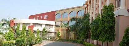 Nagaji Institute of Technology & Management
