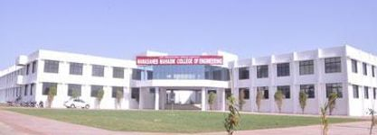 Nanasaheb Mahadik College of Engineering