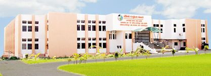 Nanasaheb R. G. Patil Institute of Pharmacy