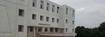 Nandha College Technology