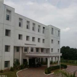 Nandha College Technology
