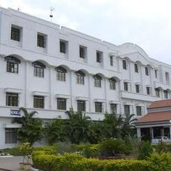 Nandha Polytechnic College