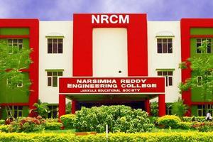 NREC - Banner