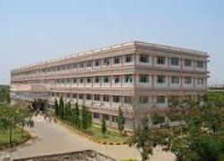 Narayana Dental College & Hospital
