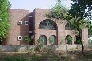 NARMADA COLLEGE - Primary