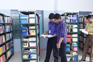 NCE - Library
