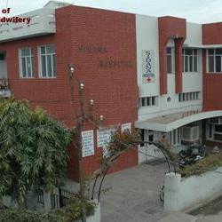 National College of General Nursing & Midwifery