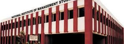National Institute of Business Management Studies