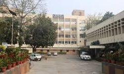 National Institute of Health and Family Welfare