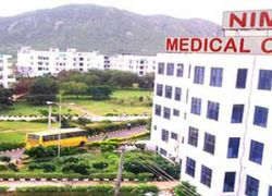 National Institute of Medical Science & Research