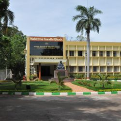 National Institute of Rural Development and Panchayati Raj