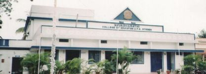 Nava bharathi College of P.G Studies
