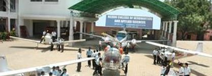 Nehru College of Aeronautics & Applied Sciences
