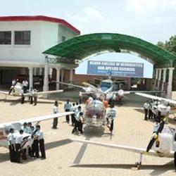 Nehru College of Aeronautics & Applied Sciences