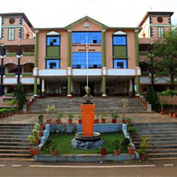 Nehru College of Engineering and Research Centre