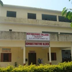 Nehtaur Degree College