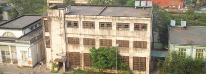 Nil Ratan Sarkar Medical College and Hospital
