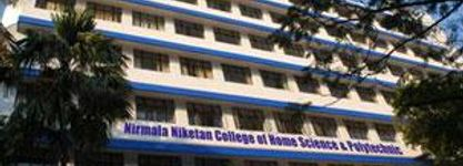 Nirmala Niketan College of Home Science