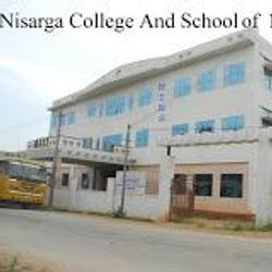 Nisarga Institute of Nursing Science