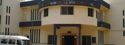 Nityaseva Hospital Nursing School