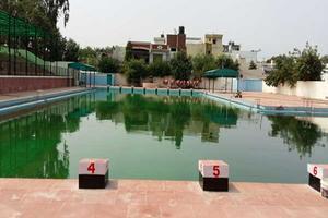 CSMU - Swimming Pool