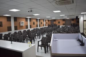 SOU - Auditorium