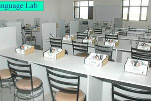 SMCET - Laboratories
