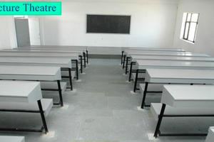 SMCET - Classroom