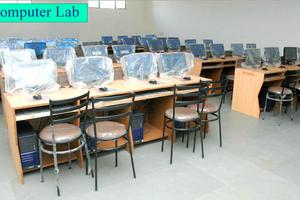 SMCET - Computer Lab